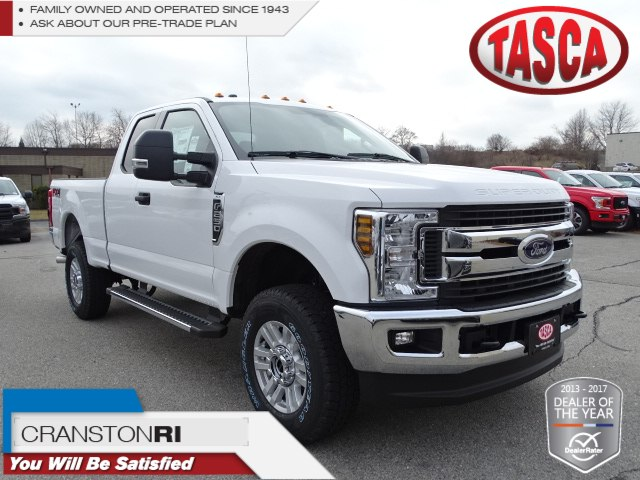 2019 F-250 Super Cab 4x4,  Pickup #CR5107 - photo 1