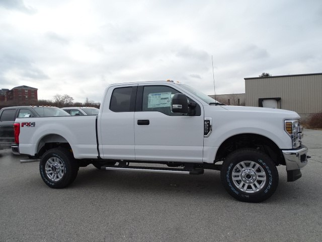 2019 F-250 Super Cab 4x4,  Pickup #CR5107 - photo 3