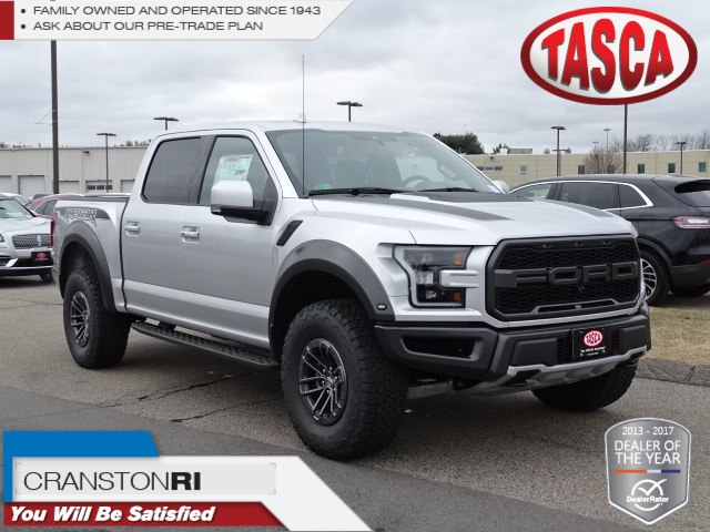2019 F-150 SuperCrew Cab 4x4,  Pickup #CR5108 - photo 1