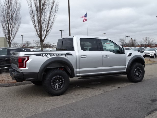 2019 F-150 SuperCrew Cab 4x4,  Pickup #CR5108 - photo 2