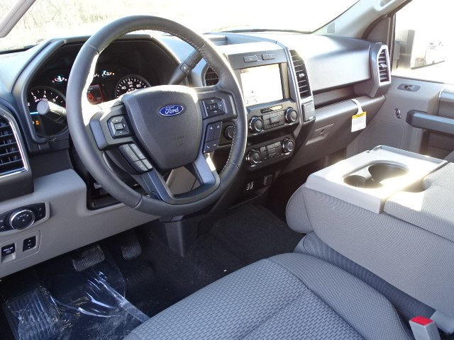 2019 F-150 SuperCrew Cab 4x4,  Pickup #CR5117 - photo 11