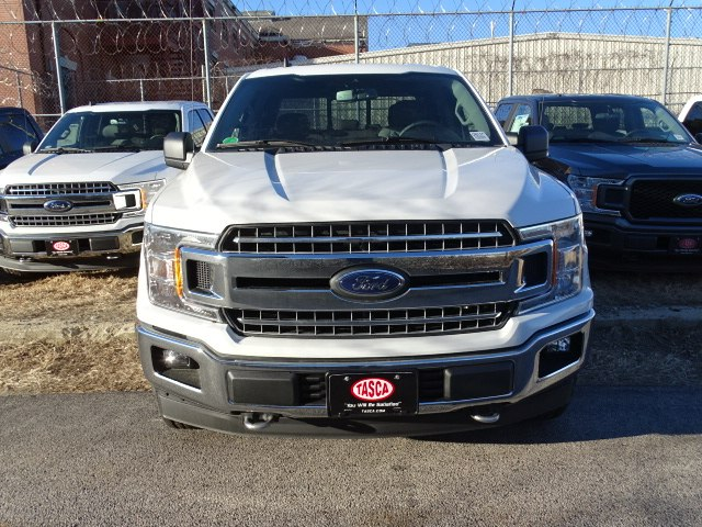 2019 F-150 SuperCrew Cab 4x4,  Pickup #CR5117 - photo 3