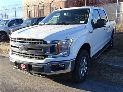 2019 F-150 SuperCrew Cab 4x4,  Pickup #CR5117 - photo 4