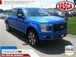 2019 F-150 SuperCrew Cab 4x4,  Pickup #CR5119 - photo 1