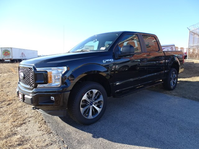 2019 F-150 SuperCrew Cab 4x4,  Pickup #CR5191 - photo 6
