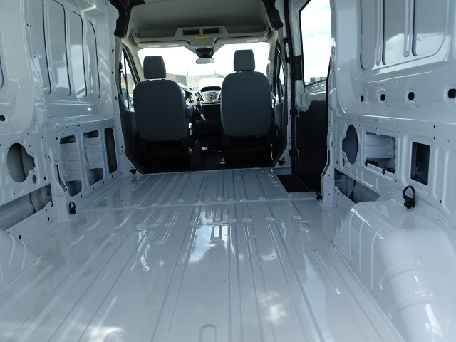 2019 Transit 250 Med Roof 4x2,  Empty Cargo Van #CR5192 - photo 2