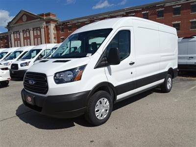 2019 Transit 250 Med Roof 4x2,  Empty Cargo Van #CR5192 - photo 3