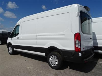 2019 Transit 250 Med Roof 4x2,  Empty Cargo Van #CR5192 - photo 4