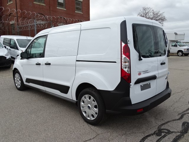 2019 Transit Connect 4x2,  Empty Cargo Van #CR5221 - photo 4