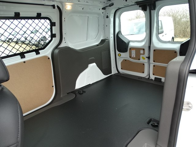 2019 Transit Connect 4x2,  Empty Cargo Van #CR5223 - photo 2