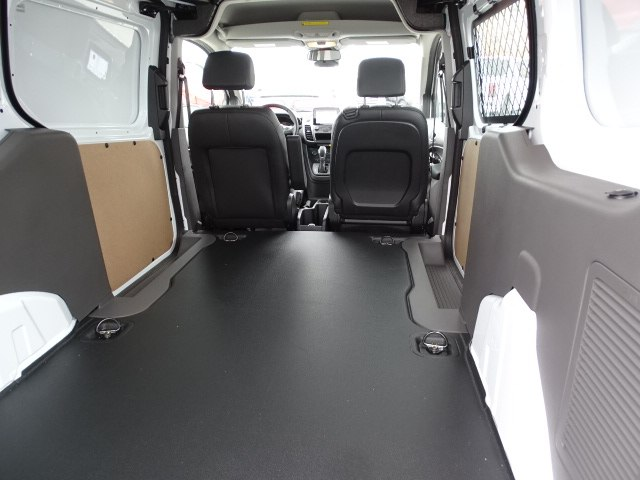 2019 Transit Connect 4x2,  Empty Cargo Van #CR5225 - photo 1