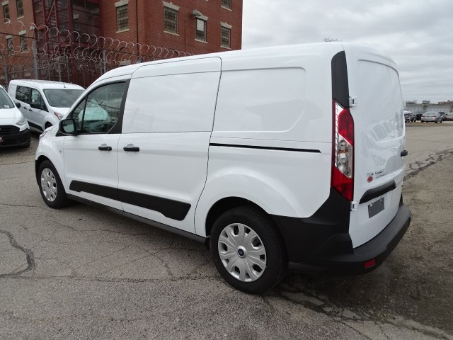2019 Transit Connect 4x2, Empty Cargo Van #CR5231 - photo 4