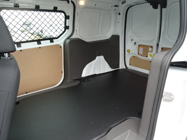 2019 Transit Connect 4x2,  Empty Cargo Van #CR5231 - photo 1