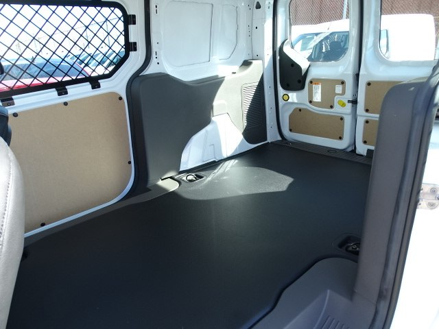 2019 Transit Connect 4x2,  Empty Cargo Van #CR5232 - photo 1
