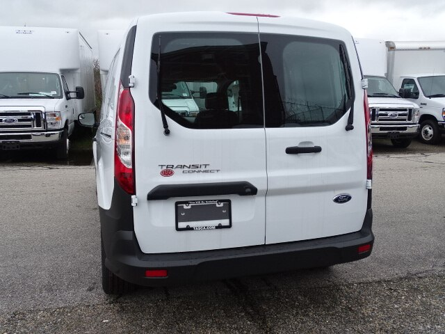 2019 Transit Connect 4x2, Empty Cargo Van #CR5234 - photo 4