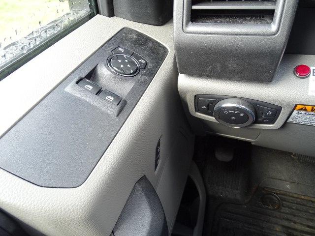 2019 F-550 Regular Cab DRW 4x4,  Rugby Eliminator LP Steel Dump Body #CR5235 - photo 9