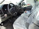 2019 F-550 Regular Cab DRW 4x4,  Rugby Eliminator LP Steel Dump Body #CR5235 - photo 4