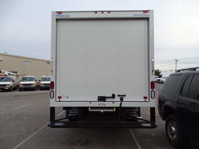 2019 E-350 4x2,  Dejana Truck & Utility Equipment Cutaway Van #CR5236 - photo 1