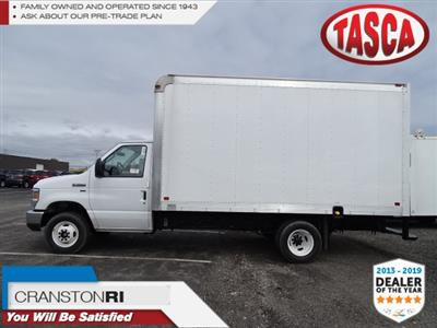 2019 E-350 4x2,  Dejana Truck & Utility Equipment DuraCube Cutaway Van #CR5237 - photo 1