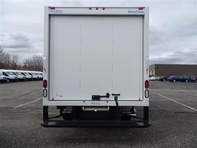 2019 E-350 4x2,  Dejana Truck & Utility Equipment DuraCube Cutaway Van #CR5237 - photo 2