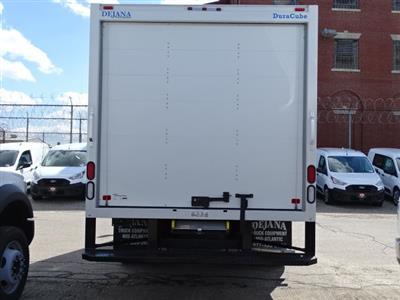 2019 E-350 4x2,  Dejana Truck & Utility Equipment DuraCube Cutaway Van #CR5238 - photo 2