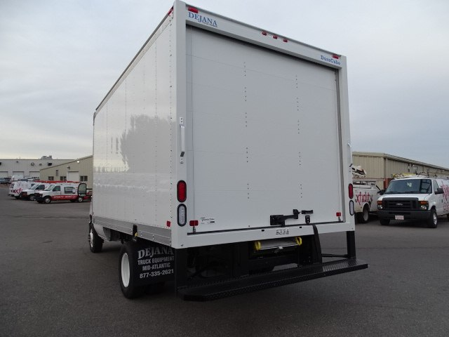 2019 E-350 4x2,  Dejana Truck & Utility Equipment Cutaway Van #CR5239 - photo 1