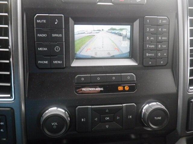 2019 Ford F-250 Super Cab 4x4, Pickup #CFCR5254 - photo 16