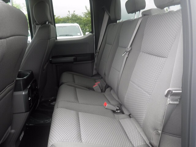 2019 Ford F-250 Super Cab 4x4, Pickup #CFCR5254 - photo 8