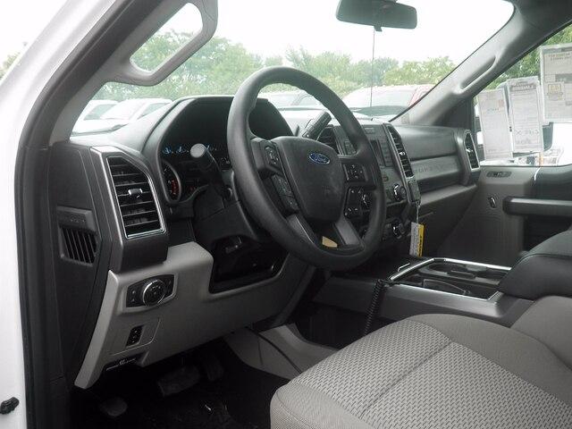 2019 Ford F-250 Super Cab 4x4, Pickup #CFCR5254 - photo 9