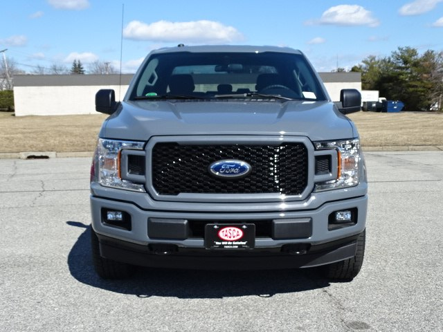 2019 F-150 SuperCrew Cab 4x4,  Pickup #CR5260 - photo 3