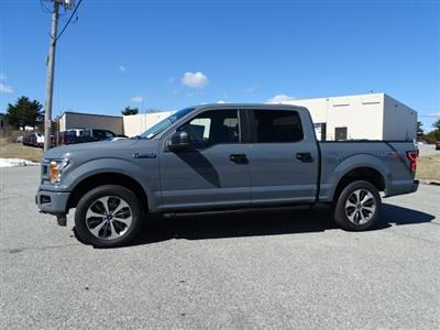 2019 F-150 SuperCrew Cab 4x4,  Pickup #CR5260 - photo 5