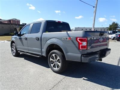2019 F-150 SuperCrew Cab 4x4,  Pickup #CR5260 - photo 6