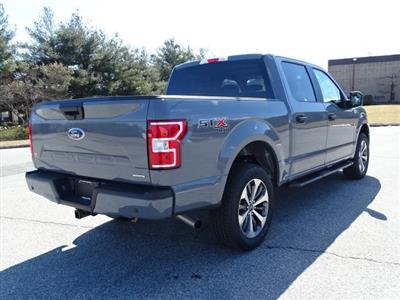 2019 F-150 SuperCrew Cab 4x4,  Pickup #CR5260 - photo 2