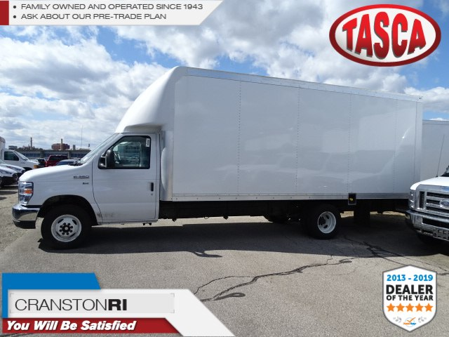 2019 E-350 4x2,  Rockport Cutaway Van #CR5262 - photo 1
