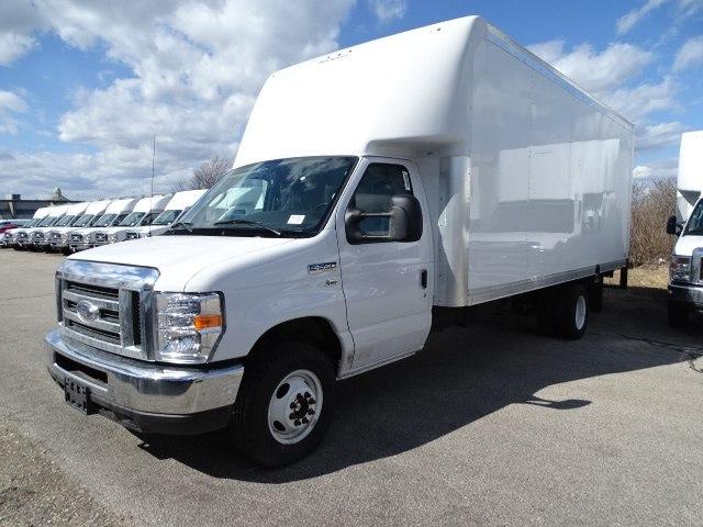 2019 E-350 4x2,  Rockport Cutaway Van #CR5262 - photo 3