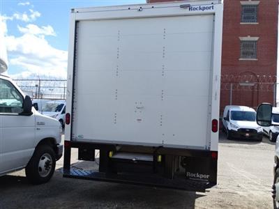 2019 E-350 4x2,  Rockport Cutaway Van #CR5262 - photo 2