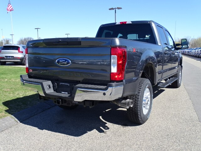 2019 F-250 Crew Cab 4x4,  Pickup #CR5263 - photo 1