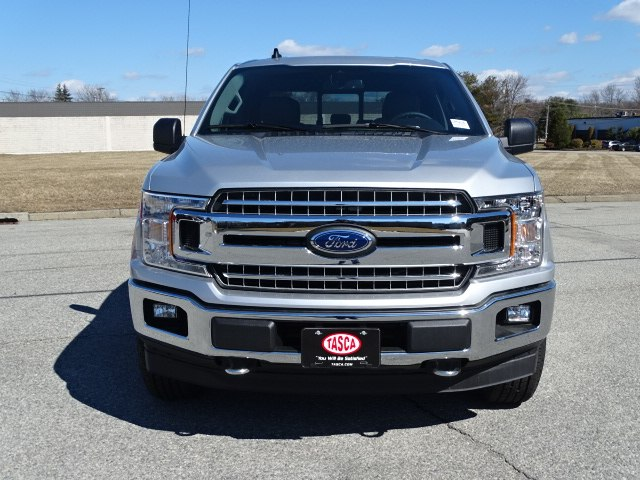 2019 F-150 SuperCrew Cab 4x4,  Pickup #CR5264 - photo 3