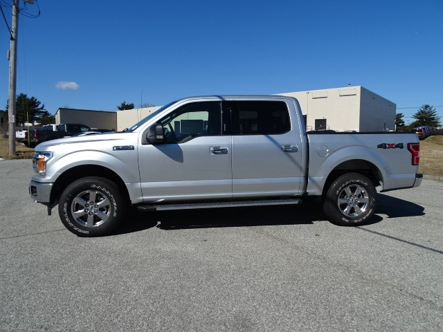 2019 F-150 SuperCrew Cab 4x4,  Pickup #CR5264 - photo 5