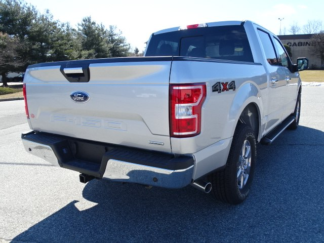 2019 F-150 SuperCrew Cab 4x4,  Pickup #CR5264 - photo 1