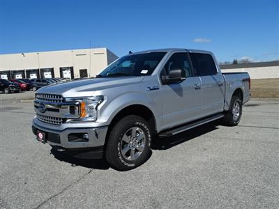 2019 F-150 SuperCrew Cab 4x4,  Pickup #CR5264 - photo 4