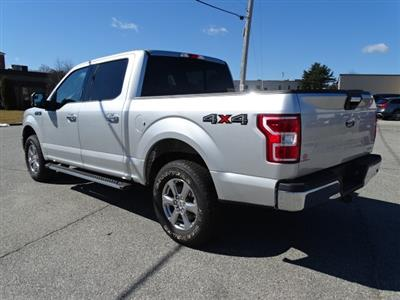 2019 F-150 SuperCrew Cab 4x4,  Pickup #CR5264 - photo 6