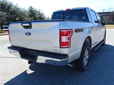 2019 F-150 SuperCrew Cab 4x4,  Pickup #CR5264 - photo 2