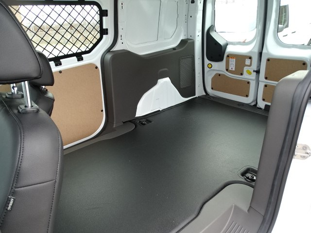 2019 Transit Connect 4x2,  Empty Cargo Van #CR5273 - photo 1