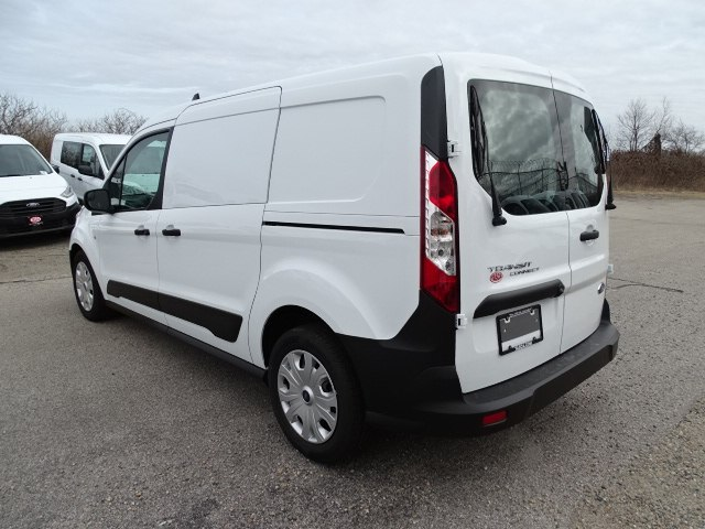 2019 Transit Connect 4x2,  Empty Cargo Van #CR5275 - photo 4