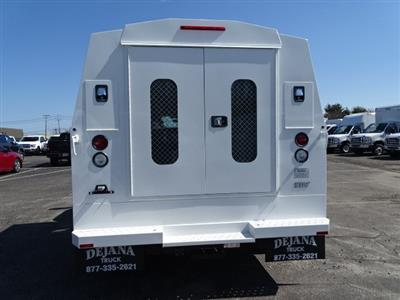 2019 F-550 Regular Cab DRW 4x4,  Knapheide KUVcc Service Body #CR5281 - photo 2