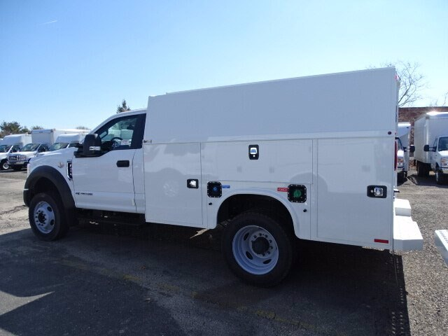2019 F-450 Regular Cab DRW 4x2,  Knapheide KUVcc Service Body #CR5282 - photo 2
