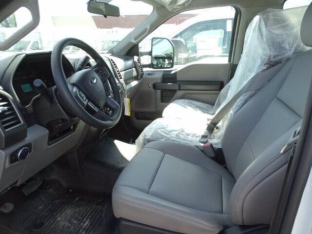 2019 Ford F-450 Regular Cab DRW RWD, Knapheide KUVcc Service Body #CR5282 - photo 4