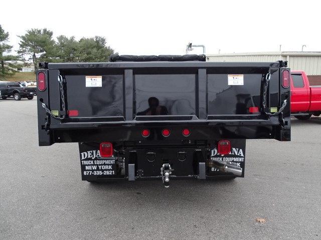 2019 F-550 Regular Cab DRW 4x4,  Dump Body #CR5285 - photo 1