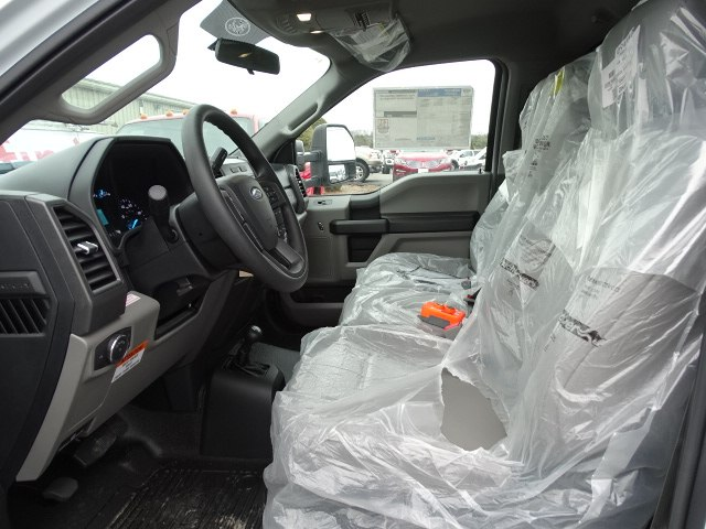2019 F-550 Regular Cab DRW 4x4,  Dump Body #CR5285 - photo 5